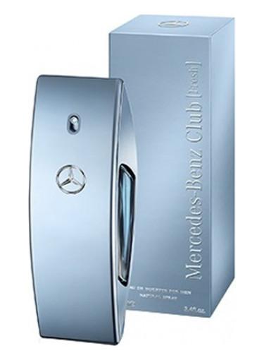 Mercedes-Benz Mercedes-Benz Club Fresh M EDT 50ml