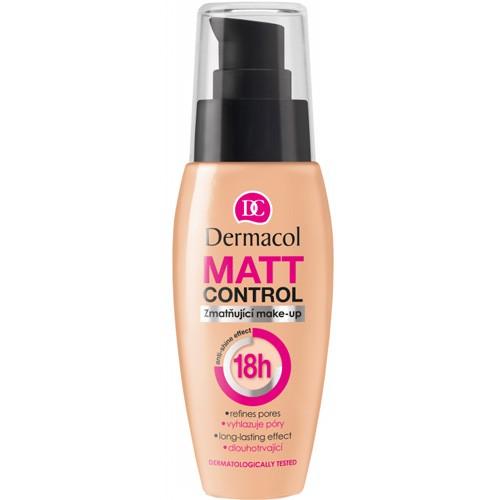 Dermacol Matt Control Make Up