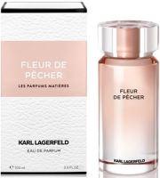 Karl Lagerfeld Les Parfums Matieres Fleur De Pecher