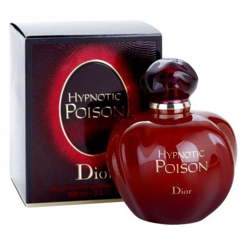 Dior Hypnotic Poison W EDT 30ml + BL 50 ml