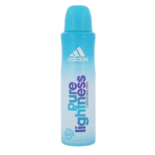 Adidas Pure Lightness W deosprej 150ml