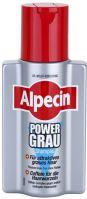 Alpecin Power Grey Shampoo 200ml