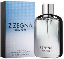 Ermenegildo Zegna Z Zegna New York M EDT 100ml