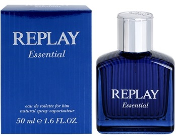 Replay Essential for Him M EDT 50ml