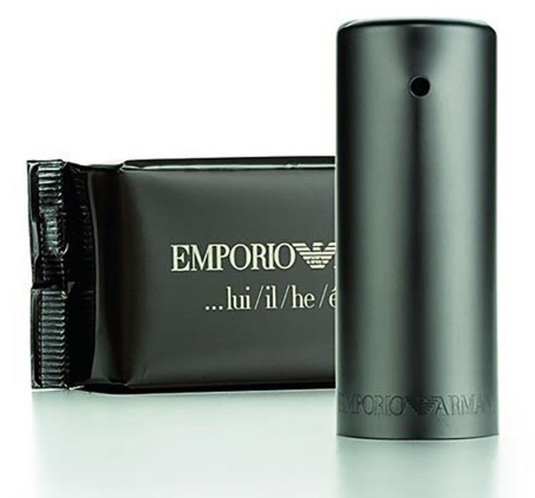 Giorgio Armani Emporio He M EDT 50ml