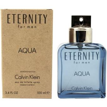 Calvin Klein Eternity Aqua W EDP 100ml TESTER