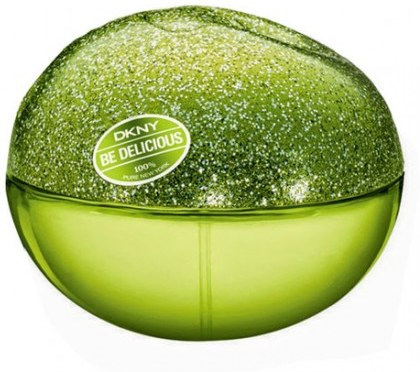 DKNY Be Delicious Sparkling Apple W EDP 50ml Tester