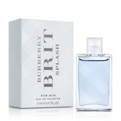Burberry Brit Splash M EDT 5 ml