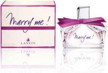 Lanvin Marry Me!