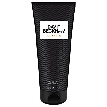 David Beckham Classic Hair & Body Wash M 200ml