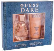 Guess Dare W EDT 50ml + BL 200ml
