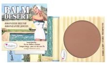 TheBalm Balm Desert Bronzer & Blush W make-up 6,39g