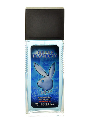 Playboy Super Playboy M deodorant 75ml