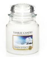 Yankee Candle Season of peace 411g