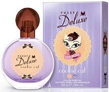 Pussy Deluxe Cookie Cat W EDP 30ml