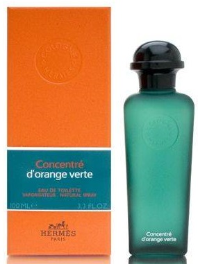 Hermes Eau D´orange Verte U EDC 100ml