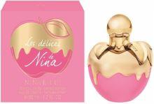 Nina Ricci Les Delices de Nina W EDT 50ml
