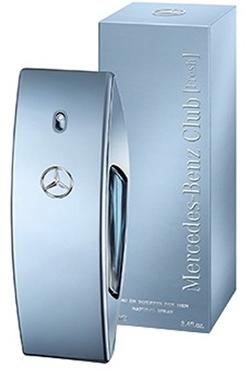 Mercedes-Benz Club Fresh 100 ml toaletní voda pro muže