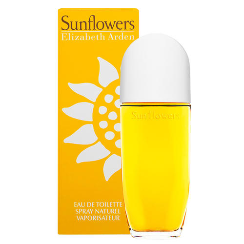 ELIZABETH ARDEN Sunflowers EDT 100 ml – tester