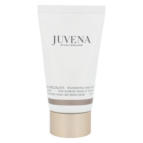 Juvena Specialist Rejuvenating Hand And Nail Cream 75ml