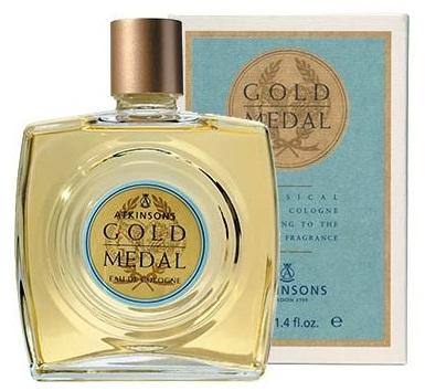 Atkinsons Gold Medal U EDC 40ml