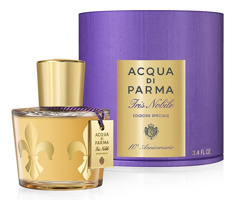 Acqua Di Parma Iris Nobile W EDP 100ml