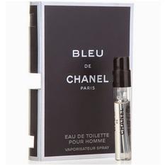 Chanel Bleu De Chanel toaletní voda 2ml vzorek M