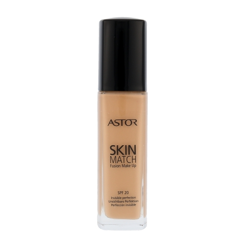 Astor Skin Match Fusion Make Up SPF20 30ml - 200 Nude