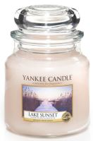 Yankee Candle Lake sunset 411g