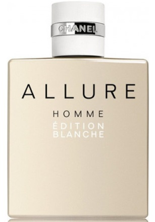 Chanel Allure Homme Edition Blanche M EDP 100ml TESTER