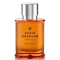 David Beckham Instinct Sport M EDT 50ml TESTER