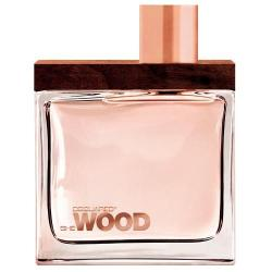 Dsquared2 She Wood W EDP 100ml TESTER