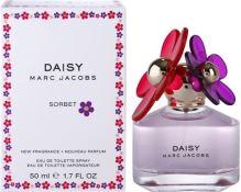 Marc Jacobs Daisy Sorbet W EDT 50ml