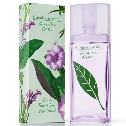 Elizabeth Arden Green Tea Exotic W EDT 100ml