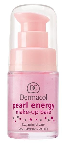 Dermacol Pearl Energy Makeup Base
