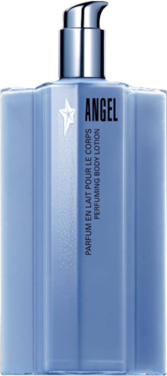Thierry Mugler Angel Body Lotion W 200ml