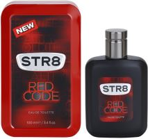 STR8 Red Code M EDT 100ml