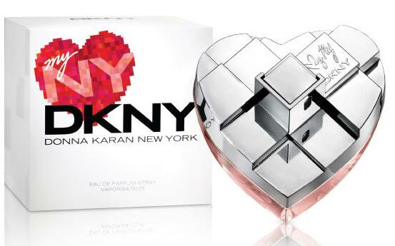 DKNY My NY W EDP 100ml