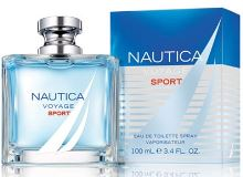 Nautica Voyage Sport M EDT 100ml