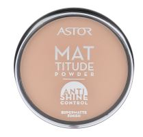 Astor Anti Shine Mattitude Powder 14g - odstín 003