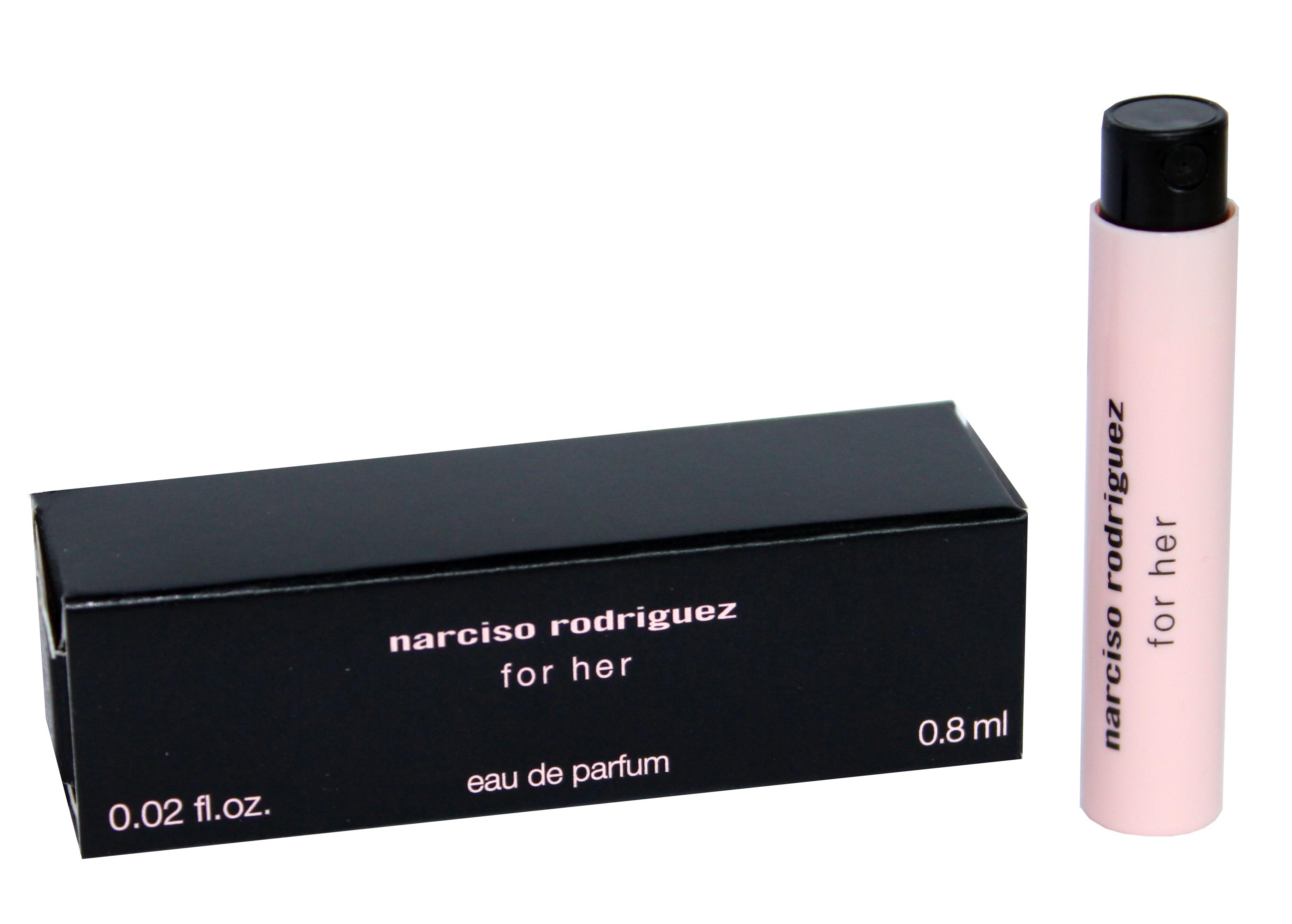 Narciso Rodriguez For Her Eau De Parfum W EDP 1ml