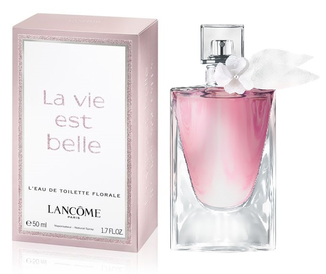 Lancome La Vie Est Belle Florale W EDT 50ml