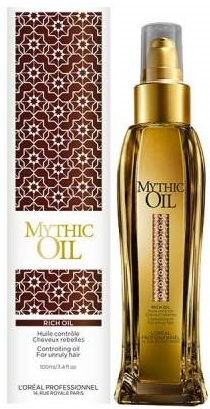 L´Oréal Professionnel Mythic Oil Rich Oil 100ml