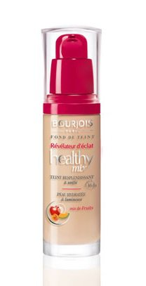 Bourjois Paris Healthy Mix Foundation 30ml - 55 Dark Beige