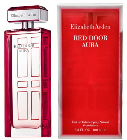 Elizabeth Arden Red Door Aura W EDT 100ml