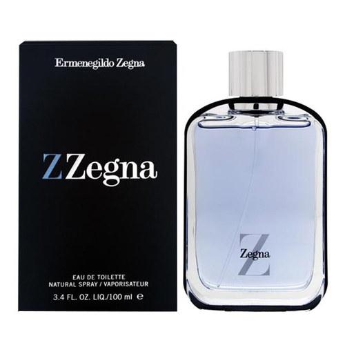 Ermenegildo Zegna Z Toaletní voda 100ml M