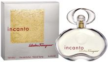 Salvatore Ferragamo Incanto W EDP 100ml