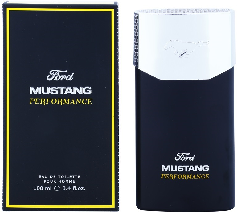 Ford Mustang Performance M EDT 100ml