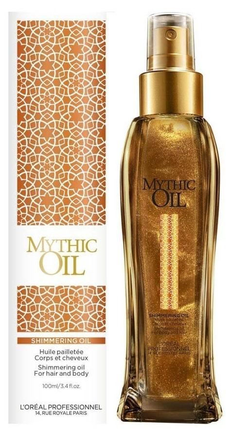 L´Oréal Professionnel Mythic Oil Shimmering Oil 100ml