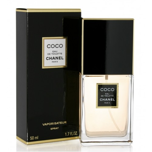 Chanel Coco W EDT 50ml